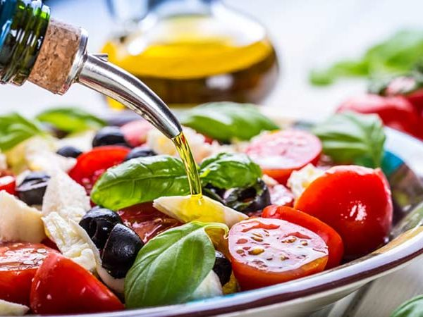 A Mediterranean diet for all ages