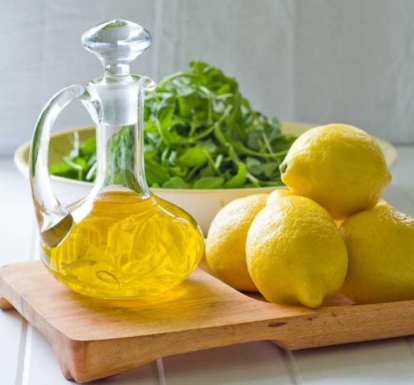 L'olio d'oliva come medicina